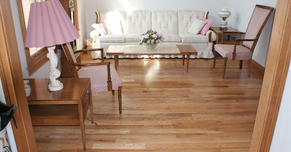 foto How to Finish Hardwood Floors
