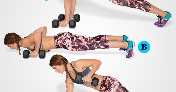 6 Moves For A Rock-Hard Body Like Next Fitness Stars Emily Schromm