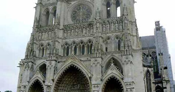 ノートルダム大聖堂 (アミアン)の画像 p1_1