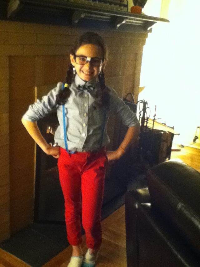 1000+ images about Nerd day outfits on Pinterest | Cute ...