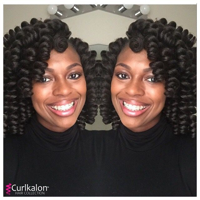 Crochet Box Braids Near Me : ... crochet natural curlkalon hair hair junk crochet braids braids weave