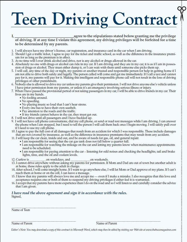 Image result for family house rules contract thinks to print or - new sample letter in asking for a raise