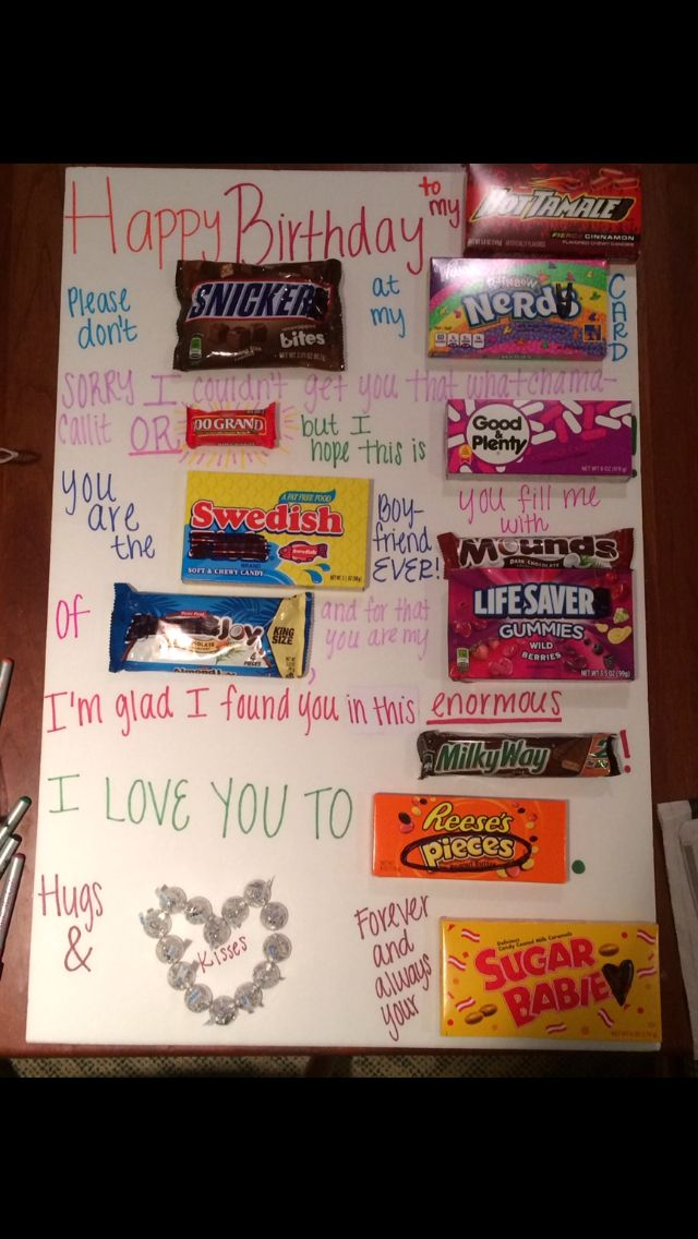 Giant candy birthday card great ideas pinterest candy giant candy birthday card great ideas pinterest candy birthday cards giant candy and birthdays bookmarktalkfo Images