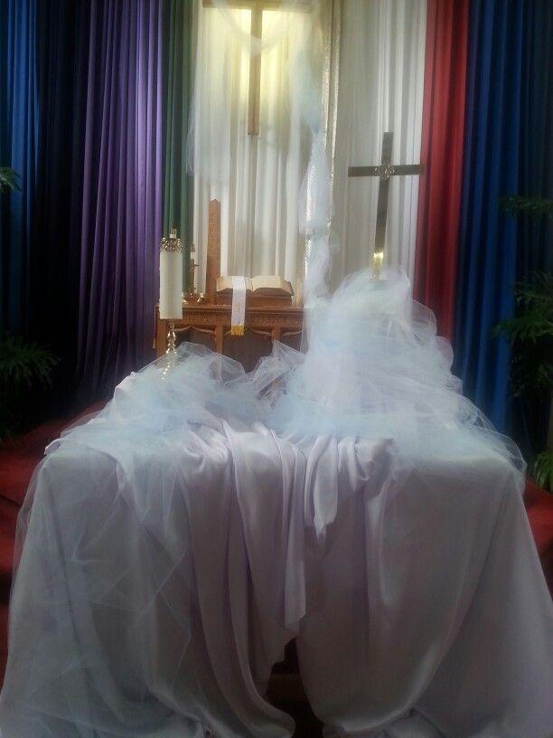 pentecost sermon uk