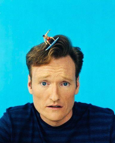 Conan O'Brien | CONAN!!! | Pinterest  Conan O'brien