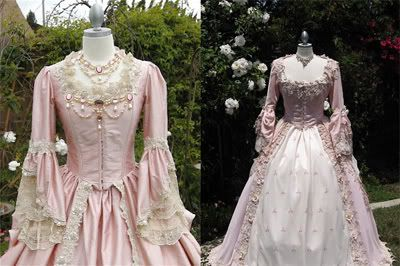 Pin by delaney scudella on hoop skirts pinterest for Tudor style wedding dress