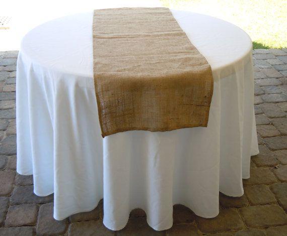 sizes Burlap Table runner  table Runners custom