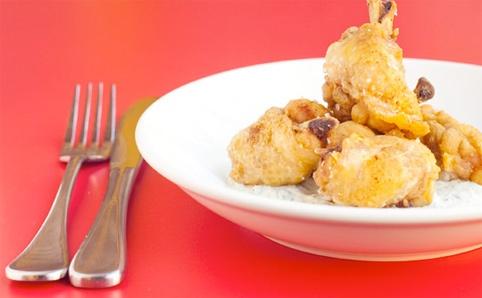 Sydney's Best Fried Chicken | I Dream of Food... | Pinterest