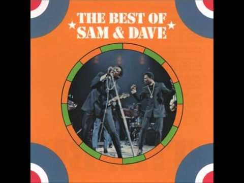 Sam Dave Soothe Me