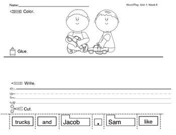 math worksheet : fundations kindergarten related keywords  suggestions  : Fundations Worksheets Kindergarten