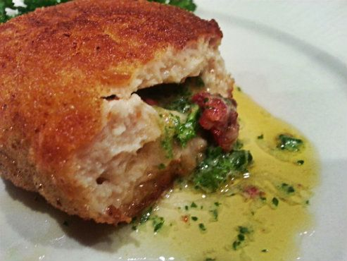 Ukrainian Chicken Kiev | More chicken | Pinterest