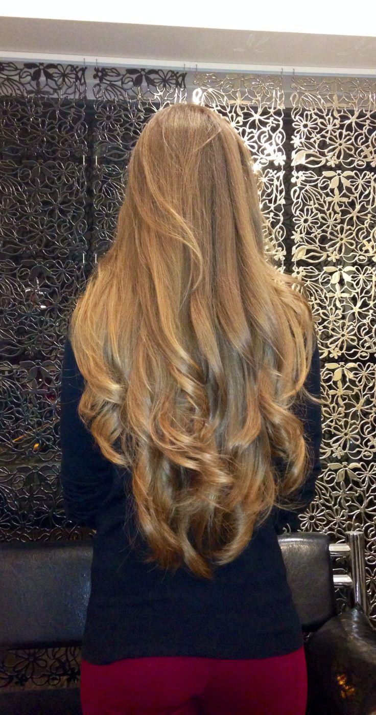 #hair #naturalhair #longhair #sister ♥️ | I. Want. Waist ...