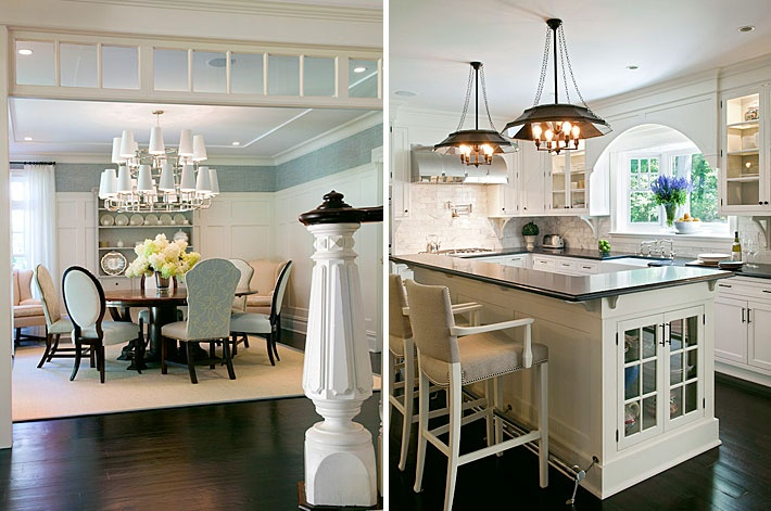 Amazing kitchen kitchens the heart of the home pinterest - Amazing beautiful kitchen rooms ...