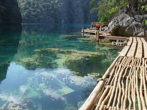 Busuanga Island Philippines