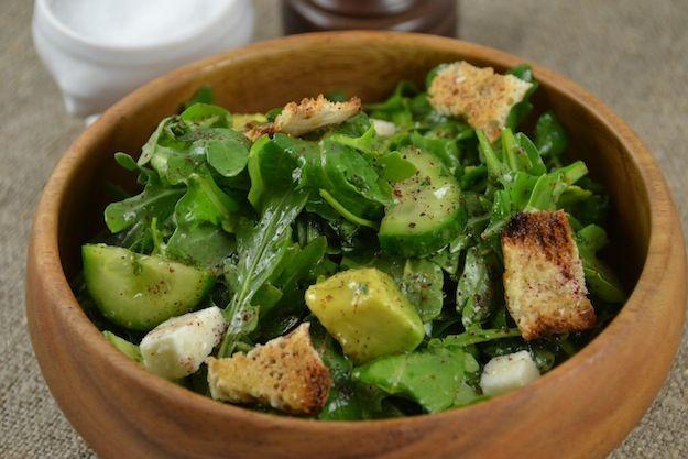 Heat Wave Food: Fresh, Pre-Summer Salads - @einatadmony's minty ...