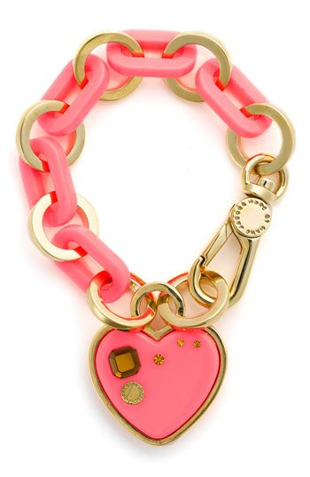 valentine's day bracelets for her