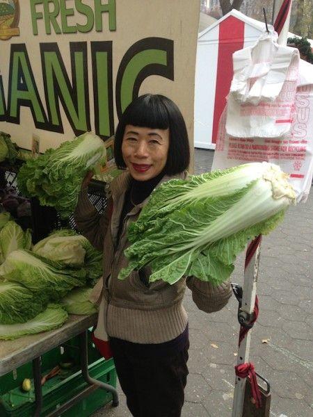 Hiroko Shimbo's 10-Minute Miso Soup | Healthy Recipes and Sustainable ...