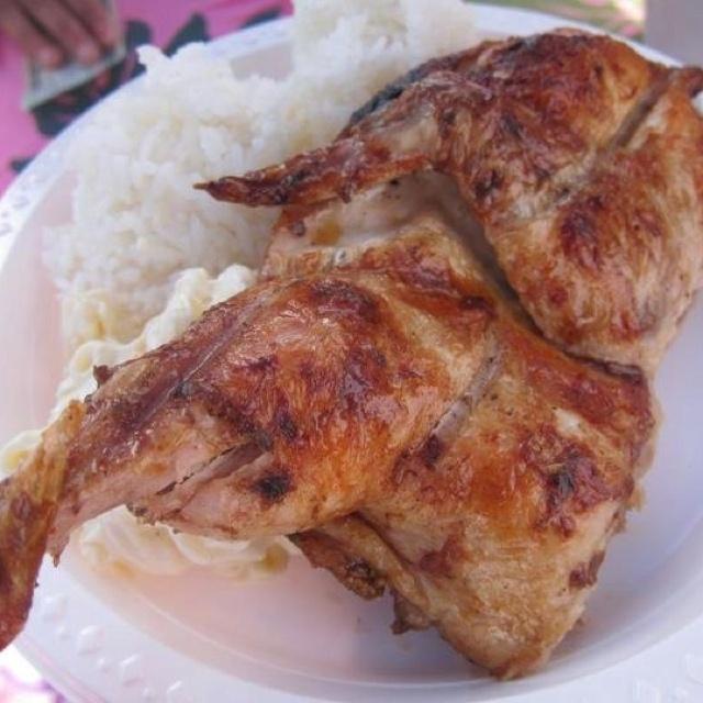 Huli Huli chicken! | I love Hawaii! | Pinterest