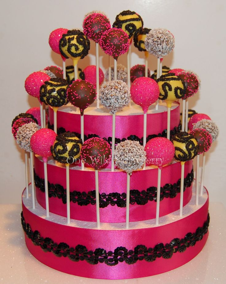 Fancy Cake Pop Cake Wedding Cakes Ideas Pinterest