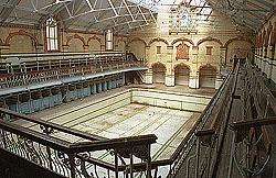 Leyton Swimming Baths