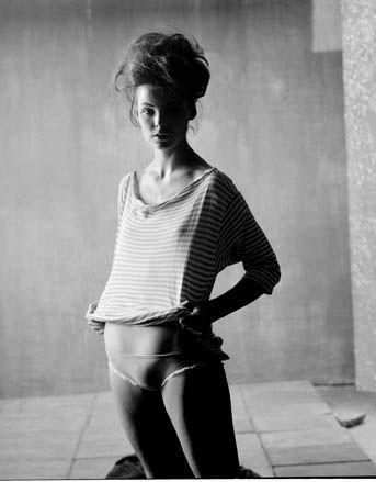 Iconic Images by Fashion Photographer Sam Haskins - WSJ comIconic Fashion Images