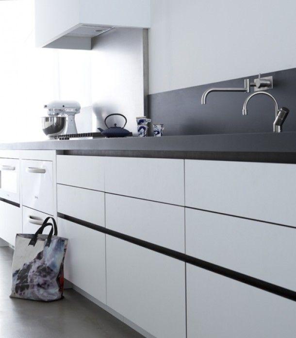 Wasbak Keuken Ikea : Piet Boon Keuken Stockholm : en overkapping keuken van piet boon met