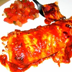Ten Minute Enchilada Sauce | Recipes | Pinterest