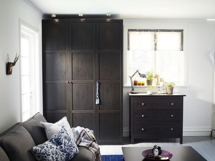 amerikanische schlafzimmer ikea. Black Bedroom Furniture Sets. Home Design Ideas
