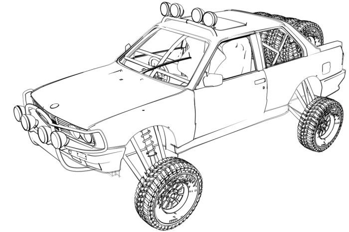 81 additionally Coloriage Voiture De Rallye together with How To Draw A Race Car likewise 382036158647 besides Lamborghini Coloring Pages. on rc rally cars