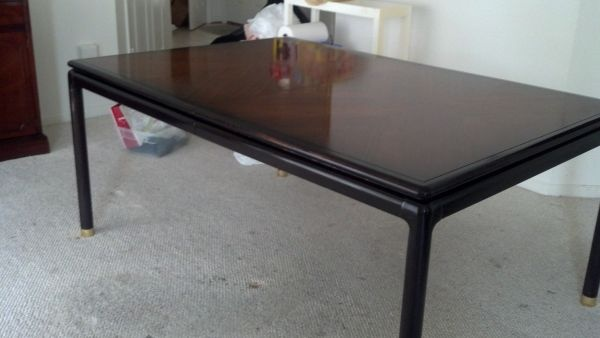 Dining table craigslist baltimore dining table for Dining room tables craigslist