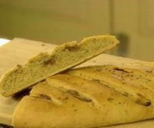 Fig and Fennel Bread | thermomix | Pinterest