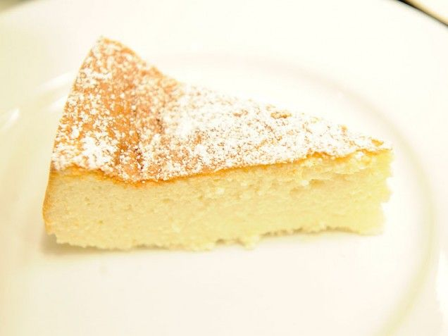 Zia Donatas Ricotta Cheesecake for Easter #dessert http://www.ivillage ...