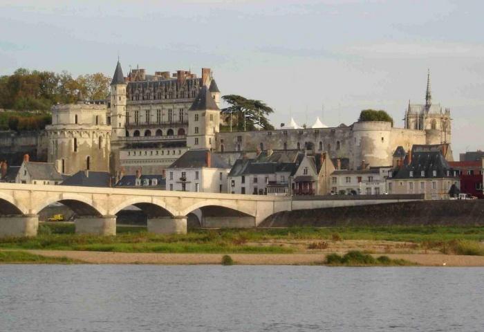vale do Loire, França