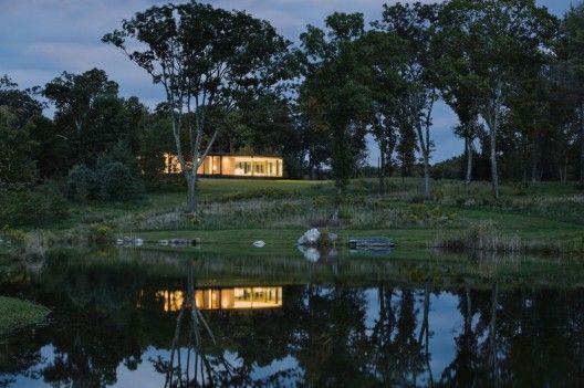 LM Guest House - Desai Chia Architecture