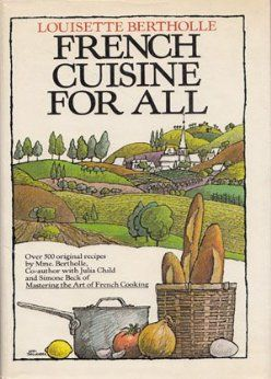 Pin by kat on my cookbook collection pinterest for All about french cuisine