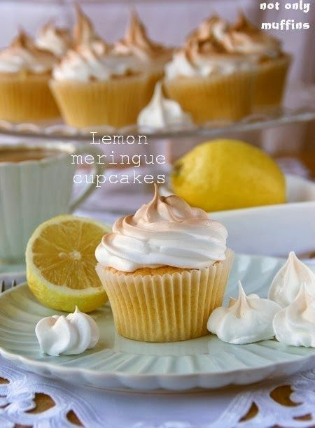 with nutella and strawberries meringue cups with lime cream and fresh ...