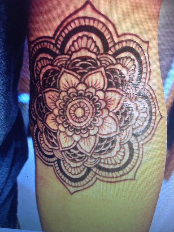 Mandela tattoo | Tattoo Ideas | Pinterest