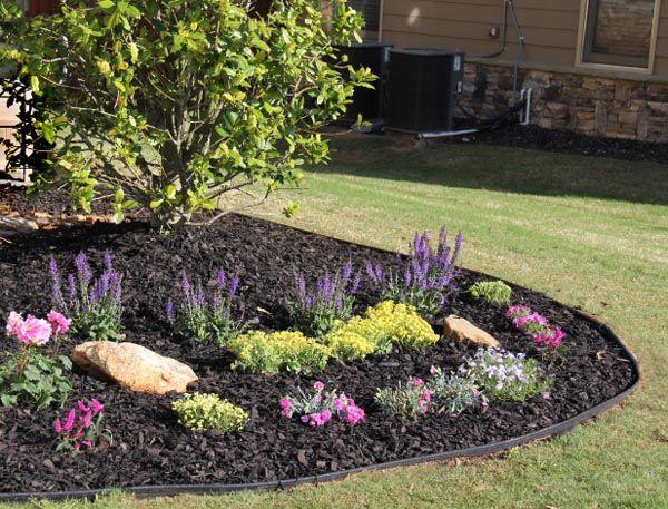 Pin by cheryl bowe on backyard ideas pinterest for Spring garden ideas