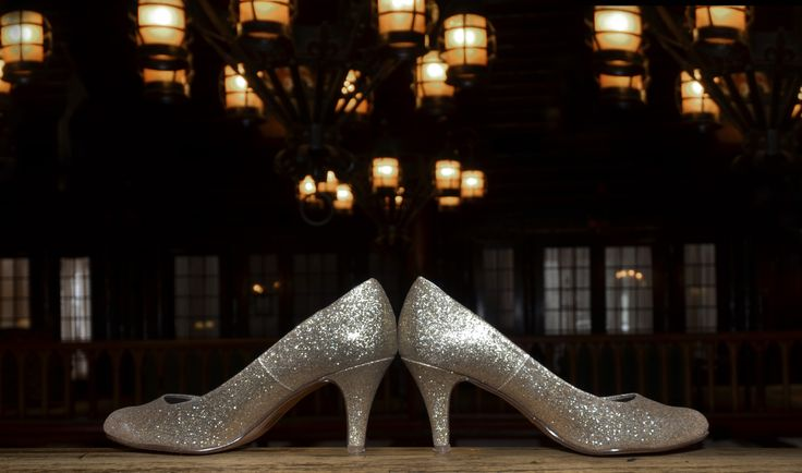 Bridal Shoes, Kelly Harper Photography
