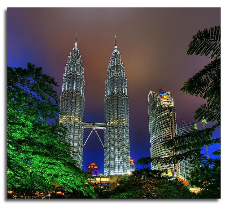 Beautiful Places In Malaysia With Description: Kuala Lumpur,Kuala Lumpur,Kuala Lumpur,