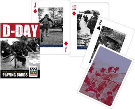 d-day games