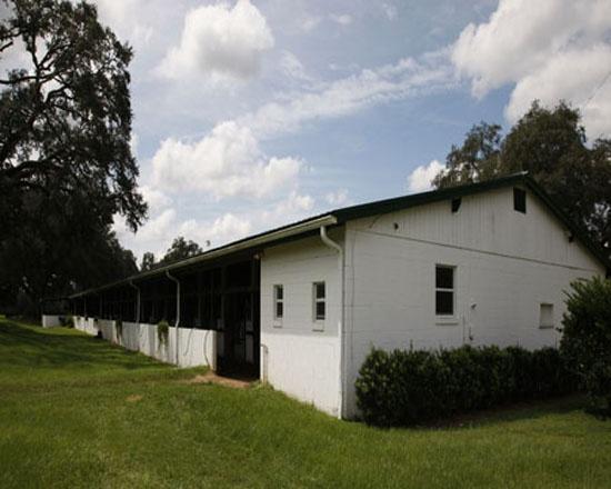 Luxury horse barns joy studio design gallery best design for Luxury barn builders