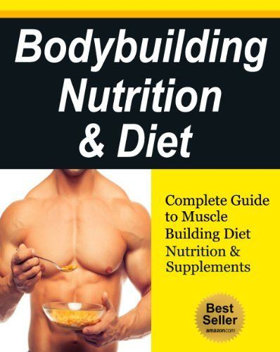 muscle building diet plan for beginners pdf