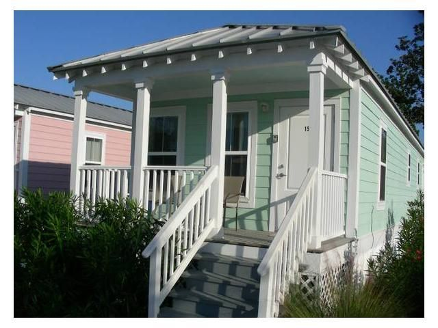 2br katrina cottage tiny houses pinterest for Katrina cottages for sale