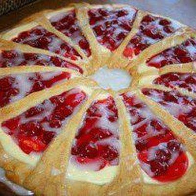 Cherry Coffee Cake Allrecipes
