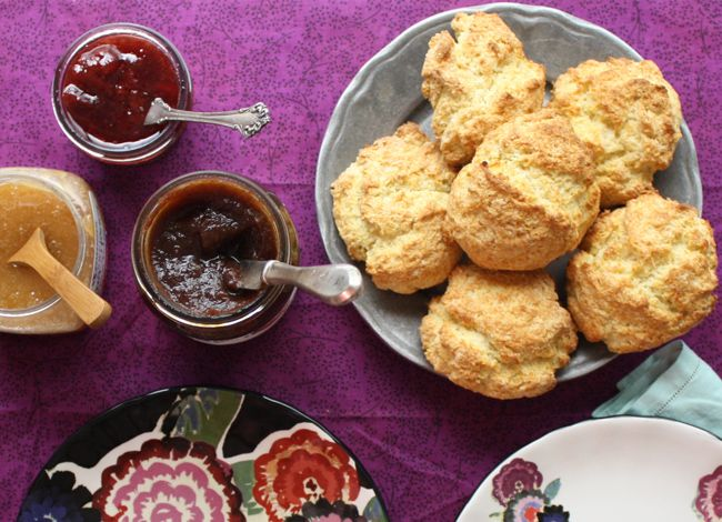 Buttermilk Biscuits | Food and Drink | Pinterest