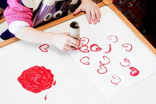 valentine rose toxicology