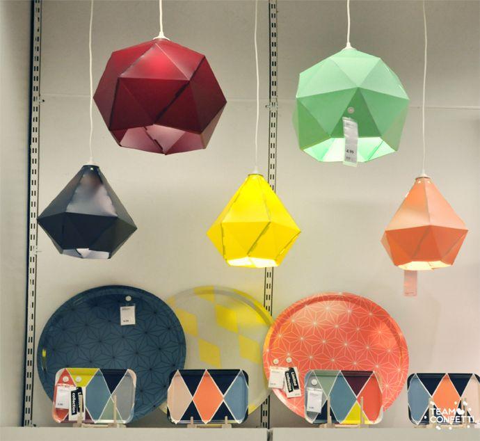 Aspelund Kleiderschrank Von Ikea ~ IKEA BRÅKIG – LIMITED EDITION 2014  Team Confetti