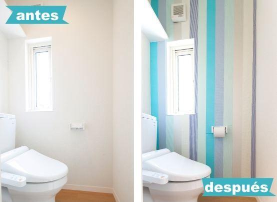 Washi Tape Decoracion Paredes ~ Decorar paredes con Washi Tape  Home ideas & tips  Pinterest