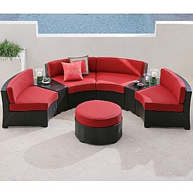 Palma Outdoor Furniture jcpenney Outdoors